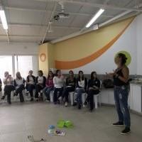 Letramento digital na Educação Infantil