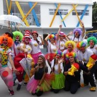 Dia do Circo no Recanto!!