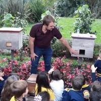 Earth Day - Jardins de Mel