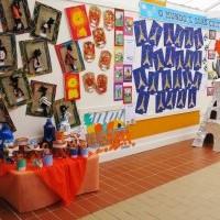 Exposição - O Mundo e suas Culturas