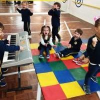 O piano e sua musicalidade