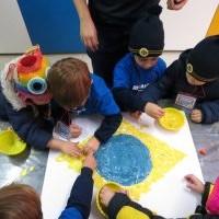 Dias de alegria e muita diversão na Colônia de Férias do Recanto Infantil